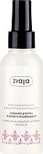 """Voňavky, Parfémy, kozmetika Modelovací dvojfázový sprejový kondicionér na vlasy """"Kašmír"""" - Ziaja"""