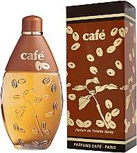 Voňavky, Parfémy, kozmetika Cafe Parfums Cafe - Toaletná voda