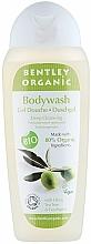 """Voňavky, Parfémy, kozmetika Sprchový gél """"Hlboké čistenie"""" - Bentley Organic Body Care Deep Cleansing Bodywash"""