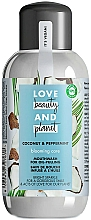 Voňavky, Parfémy, kozmetika Ústna voda - Love Beauty And Planet Coconut Water & Peppermint Mouthwash