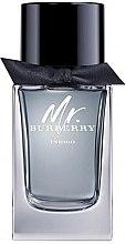 Voňavky, Parfémy, kozmetika Burberry Mr. Burberry Indigo - Toaletná voda (tester s viečkom)