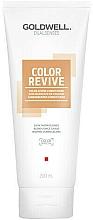 Voňavky, Parfémy, kozmetika Tónovací kondicionér - Goldwell Dualsenses Color Revive Conditioner