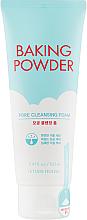 Voňavky, Parfémy, kozmetika Hĺbkovo čistiaca pena - Etude House Baking Powder Pore Cleansing Foam