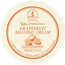 """Voňavky, Parfémy, kozmetika Krém na holenie """"Grapefruit"""" - Taylor of Old Bond Street Shaving Cream"""