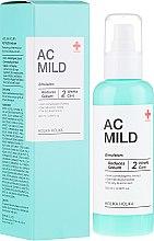 Voňavky, Parfémy, kozmetika Emulzia pre problémovú pokožku - Holika Holika Skin and AC Mild Soothing Emulsion