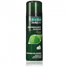 Voňavky, Parfémy, kozmetika Pena na holenie - Palmolive Shaving Foam Menthol