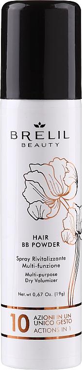 Multifunkčný púder na vlasy - Brelil Professional Biotraitement Beauty Hair BB Powder