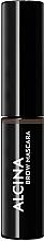 Voňavky, Parfémy, kozmetika Maskara na obočie - Alcina Brow Mascar (Light)