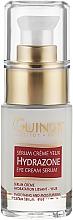 Voňavky, Parfémy, kozmetika Intenzívny hydratačný očný krém - Guinot Hydrazone Yeux