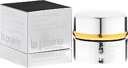 Voňavky, Parfémy, kozmetika Intenzívny krém na pokožku okolo očí - La Prairie Cellular Radiance Eye Cream