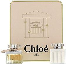 Voňavky, Parfémy, kozmetika Chloe - Sada (edp 50 + b/l 100)