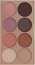 Voňavky, Parfémy, kozmetika Paleta očných tieňov - Paese Dreamily Eyeshadow Palette