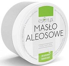 Voňavky, Parfémy, kozmetika Aloe olej - Esent