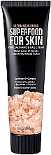 Voňavky, Parfémy, kozmetika Krém na ruky a nechty s ružovou soľou - Superfood For Skin Pink Salt Hand & Nail Cream