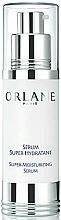 Voňavky, Parfémy, kozmetika Hydratačné sérum pre tvár - Orlane Super-Moisturizing Serum