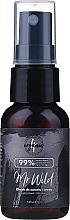 Voňavky, Parfémy, kozmetika Olej na vlasy a bradu, cypriš a zázvor - 4Organic Mr Wild Hair And Beard Oil