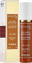Voňavky, Parfémy, kozmetika Opaľovací krém pre tvár - Sisley Sunleya G.E. SPF 30