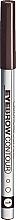 Voňavky, Parfémy, kozmetika Ceruzka na obočie - Gabriella Salvete Eyebrow Contour Eyebrow Pencil