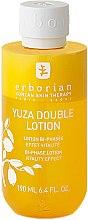 Voňavky, Parfémy, kozmetika Dvojfázový osviežujúci lotion na tvár - Erborian Yuza Double Lotion