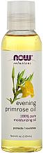Voňavky, Parfémy, kozmetika Pupalkový olej - Now Foods Solutions Evening Primrose Oil