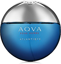 Voňavky, Parfémy, kozmetika Bvlgari Aqva Pour Homme Atlantiqve - Toaletná voda