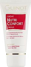 Voňavky, Parfémy, kozmetika Výživný ochranný krém - Guinot Creme Nutrition Confort