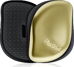 Voňavky, Parfémy, kozmetika Kefa na vlasy - Tangle Teezer Compact Styler Gold Rush Brush