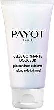 Voňavky, Parfémy, kozmetika Mäkký exfoliačný gél - Payot Les Demaquillantes Gelee Gommante Douceur