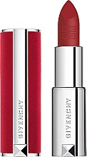 Voňavky, Parfémy, kozmetika Rúž na pery - Givenchy Le Rouge Deep Velvet Lipstick