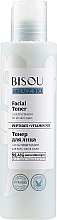 """Voňavky, Parfémy, kozmetika Toner na tvár """"Multivitamín"""" - Bisou AntiAge Bio Facial Toner"""