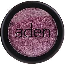 Voňavky, Parfémy, kozmetika Sypký glitter na tvár - Aden Cosmetics Glitter Powder