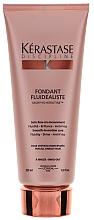 Voňavky, Parfémy, kozmetika Mlieko-starostlivosť na vyhladenie nepoddajných vlasov - Kerastase Discipline Fondant Fludealiste Smooth-in-Motion Care
