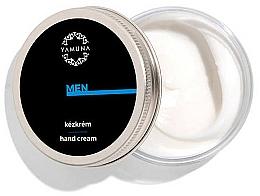 Voňavky, Parfémy, kozmetika Krém na ruky - Yamuna Men