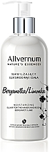 """Voňavky, Parfémy, kozmetika Elixír na ruky a telo """"Bergamot a limeta"""" - Allverne Nature's Essences Elixir for Hands and Body"""