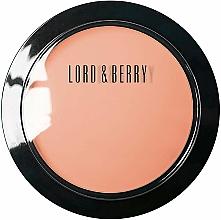 Voňavky, Parfémy, kozmetika Krémový bronzer - Lord & Berry Sculpt and Glow Cream Bronzer