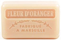 """Voňavky, Parfémy, kozmetika Marseillské mydlo """"Pomarančový kvet"""" - Foufour Savonnette Marseillaise"""
