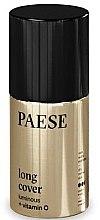 Voňavky, Parfémy, kozmetika Make-up - Paese Long Cover Luminous