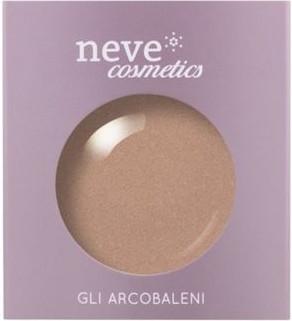 Minerálne lisované očné tiene - Neve Cosmetics