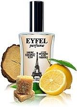 Voňavky, Parfémy, kozmetika Eyfel Perfume H-3 - Parfumovaná voda