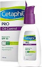 Voňavky, Parfémy, kozmetika Sébumregulačný krém na tvár - Cetaphil Dermacontrol Oil Control Moisture SPF 30