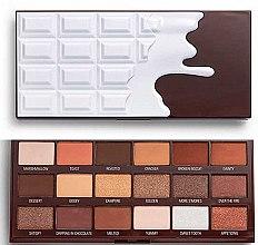 Voňavky, Parfémy, kozmetika Paleta očných tieňov - I Heart Revolution Chocolate Eyeshadow Palette Chocolate Smores