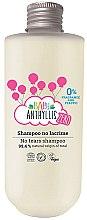Voňavky, Parfémy, kozmetika Detský šampón bez slz - Anthyllis Zero No Tears Shampoo