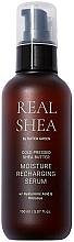 Voňavky, Parfémy, kozmetika Sérum na vlasy - Rated Green Real Shea Cold Pressed Organic Shea Butter Hair Serum