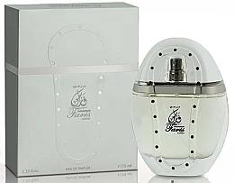 Voňavky, Parfémy, kozmetika Al Haramain Faris Aswad - Parfumovaná voda