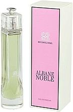 Voňavky, Parfémy, kozmetika Albane Noble Rue De La Paix - Parfumovaná voda