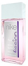 Voňavky, Parfémy, kozmetika Nike Fission Woman - Parfumovaný deodorant