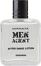 Mlieko po holení - Dermacol Men Agent Original After Shave Lotion — Obrázky N2