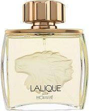 Voňavky, Parfémy, kozmetika Lalique Lalique Pour Homme Lion - Parfumovaná voda (tester s viečkom)