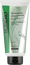 Voňavky, Parfémy, kozmetika Objemový šampón s extraktom z acai - Brelil Numero Volumising Shampoo
