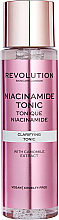 Voňavky, Parfémy, kozmetika Tonikum na tvár s niacínamidom - Revolution Skincare Niacinamide Clarifying Toner